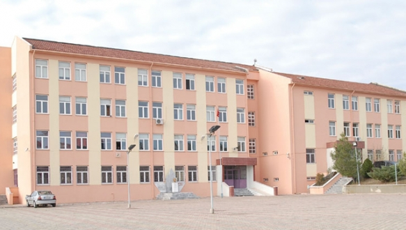 Meslek Lisesi puanıyla Anadolu Lisesi`ne kayıt
