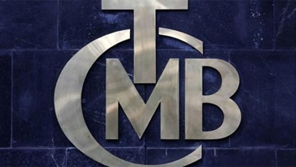 Merkez Bankası faiz oranlarını açıkladı