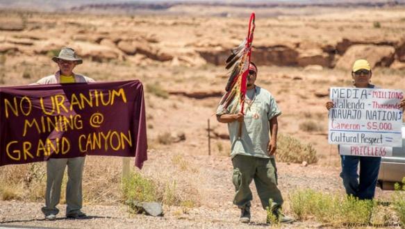 ABD`den yerlilere rekor tazminat