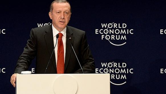 Erdoğan: `Darbecilerle aynı karede yer almam`