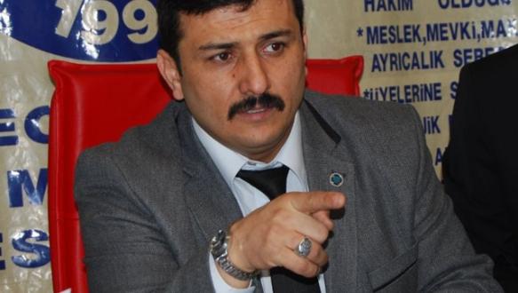 Türkoğlu: CHP, Aygün`ü ihraç etmeli