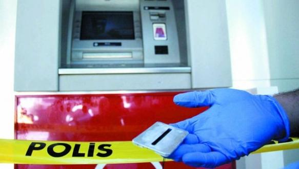 ATM`de yeni tuzak