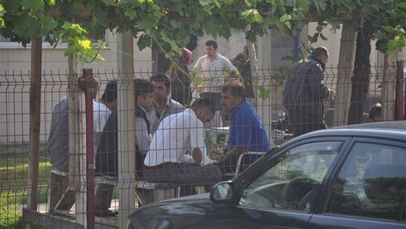 Bursa`da tekstil fabrikasında patlama: 5 yaralı