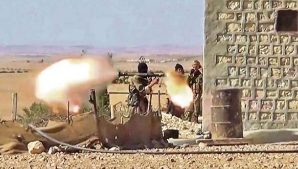 Kobani savaşı