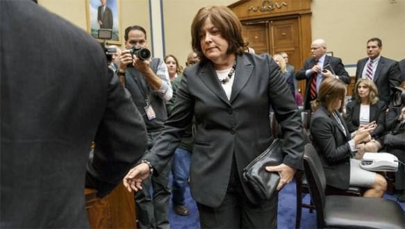 Güvenlik skandalı istifa getirdi