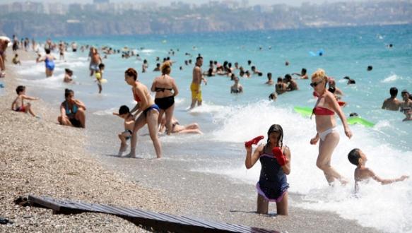 Akdeniz`e hücum