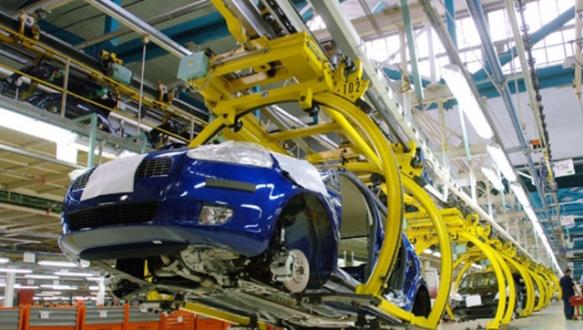 Otomotiv pazarında daralma hız kesiyor