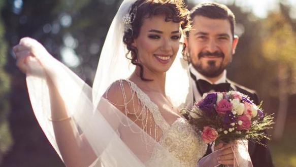 Seda Bakan evlendi
