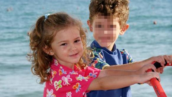 1 yaş küçük kardeşini öldürdü
