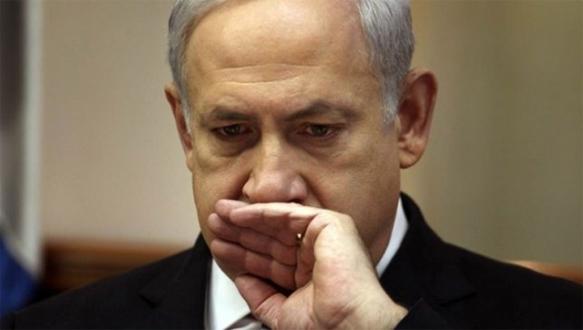 İsrail'den İsveç'e Filistin tepkisi