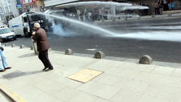 İstanbul da karıştı