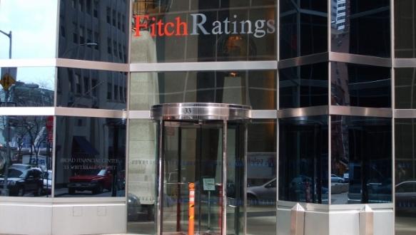 Fitch: Türkiye`nin mali pozisyonu güçlü