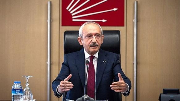 Kılıçdaroğlu'ndan flaş tezkere önerisi