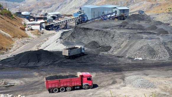 Maden ocaklarına MADSİAD denetimi
