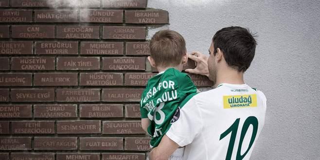Anı Duvarı projesi yeniden başladı