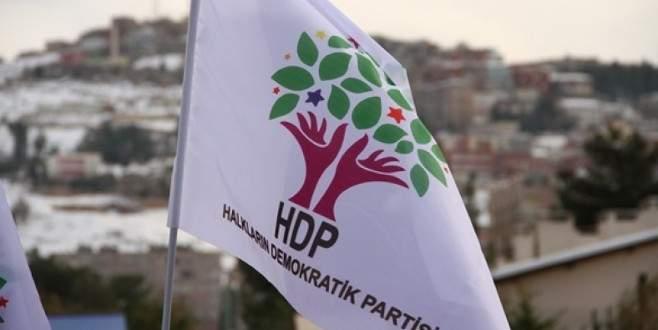 HDP'li 4 başkana terörden gözaltı
