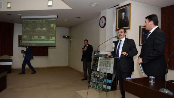 Soğanlı`daki dönüşüm Bursa`ya değer katacak