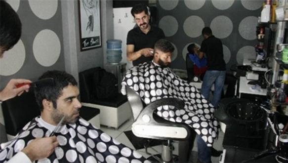 IŞİD korkusu imaj değiştirtiyor