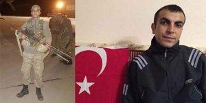 Türk askerini güldürmek istiyorlarsa ölüm ile tehdit etsinler