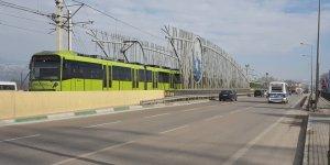Bursa'da pazar günü metro ücretsiz