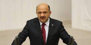Milli Savunma Bakanı'ndan 'Başika' açıklaması