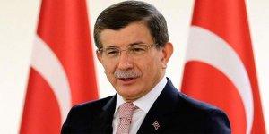 'İstanbul'dan aday olacak' iddiasına Davutoğlu'ndan yanıt!