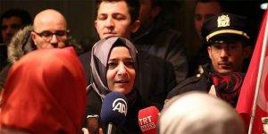 Bakan Kaya, Hollanda'nın skandal tavrını BM'de anlatacak