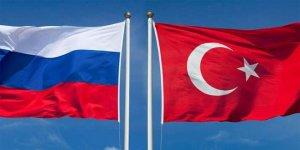 Rus tahıl ithalatı istişare sürecinde