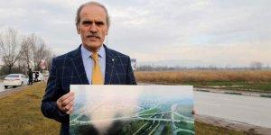 Bursa'da yeni ulaşım sistemleri yer altından gidecek