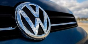Volkswagen'e 2,8 milyar dolar ceza
