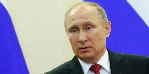 Putin'den 'Kaşıkçı' açıklaması