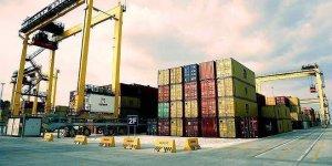 Bursa'nın ihracatı arttı ithalatı azaldı