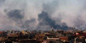 Musul'da DEAŞ'tan saldırı: 30 ölü, 40 yaralı