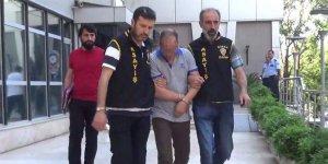 Bursa'da hastasından para alan doktora suçüstü