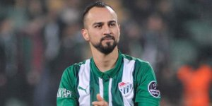 Şamil Bursaspor'u bekliyor