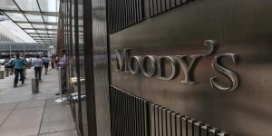 Moody's Türkiye'nin notunu indirdi