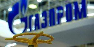 Gazprom'un kârı arttı