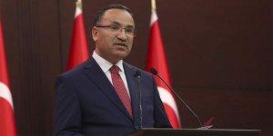 Bozdağ'dan 'OHAL' açıklaması