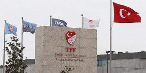 TFF'de kurullar belirlendi
