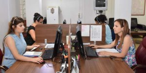 OSMEK'te 'Çağrı Merkezi' kursu