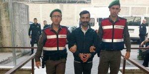 PKK'nın Bursa yöneticisi yakalandı