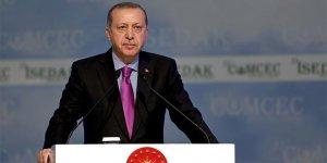 Erdoğan: 'Kirli bir senaryo uygulanıyor'