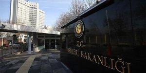 Türkiye'den Trump'ın danışmanının sözlerine sert tepki