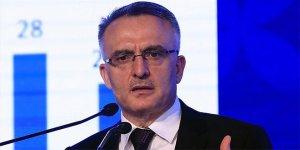 Bakan Ağbal'dan 'dolar' ve 'benzin' açıklaması