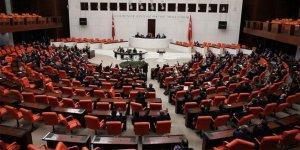 Erken seçim teklifi Meclis'ten geçti