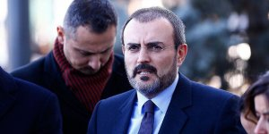 AK Parti Sözcüsü Mahir Ünal'dan 'kongre' açıklaması
