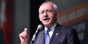 Kılıçdaroğlu'dan istifa çağrılarına yanıt