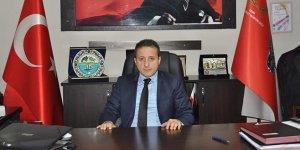İznik Emniyet Müdürlüğüne Ahmet Tekin atandı
