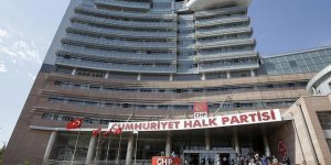 CHP'de 77 il başkanı ve bin delege belirlendi