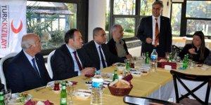 Mudanya'da kan bağışı çağrısı